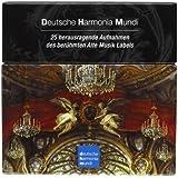 Deutsche harmonia mundi (25 CD Edition)