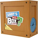 Kids What's In The Box Challenge Family Game Playset (Age Group: 4+)