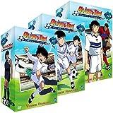 Olive et Tom - Le Retour - Intégrale - Pack 3 Coffrets (12 DVD)