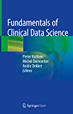 Fundamentals of Clinical Data Science (English Edition)
