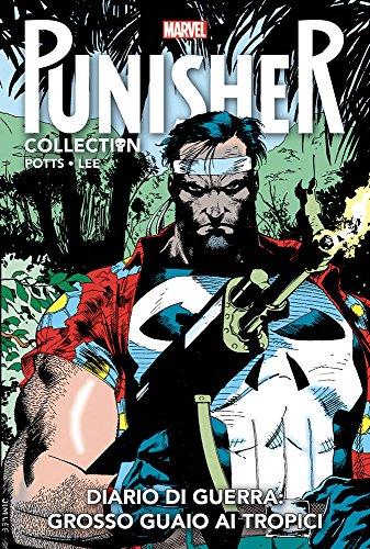 @ Diario di guerra. Punisher collection: 5 PDF Ebook