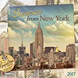 Souvenirs from New York 2017: Kalender 2017 (Wonderful World)