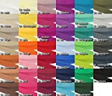 Jajasio PP Gurtband aus Polypropylen 25mm breit, 12 Meter lang, 1,2mm Stark / Farbe: 41 - schwarz