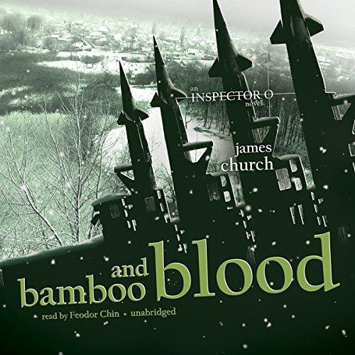 Bamboo and Blood  Audiolibri