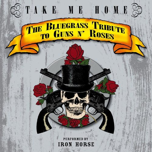 The Bluegrass Tribute to Guns ...