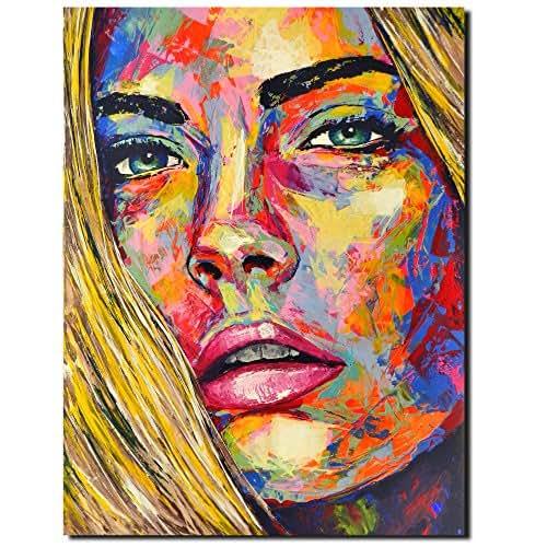 eugen modern 850 acryl leinwand canvas gem 228 lde de handmade