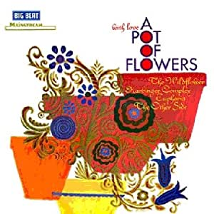 With Love: A Pot Of Flowers