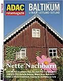 ADAC RM Baltikum (reisemagazin) - k.A.
