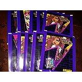 Panini - Monster High Serie 3 - Sticker - Display (50 Tüten)