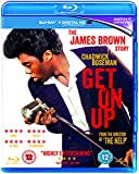 Get On Up [Blu-ray] [2014] [Region Free]