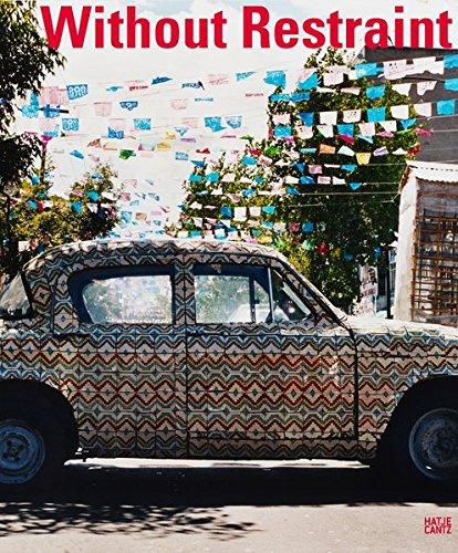 Without Restraint: Werke mexikanischer Künstlerinnen aus der Daros Latinamerica Collection