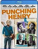 Punching Henry [Edizione: Stati Uniti] [Italia] [Blu-ray]