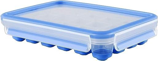 Tefal Masterseal Fresh Plastik Buz Kabı, Dikdörtgen