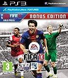 FIFA 13 - Bonus Edition (Playstation 3) [importación inglesa]