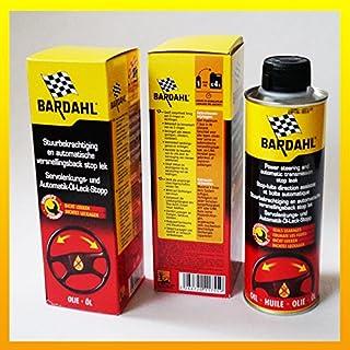 Bardahl 1755B Tapafugas Adressen unterstützt/Steering Stop Leak 300 ml