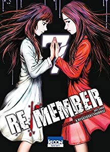 Re/member Edition simple Tome 7