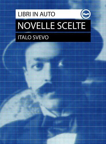 Italo Svevo: novelle scelte - La madre, La trib, L'assassinio di Via Belpoggio, Una lotta
