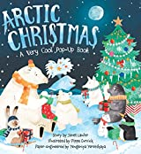 Arctic Christmas: A pop-up tale of Christmas in the Arctic