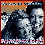 Dance 2 the Music (Ledberg Piano)