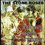 Songtexte von The Stone Roses - Turns Into Stone