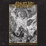 Songtexte von Abythic - Beneath Ancient Portals