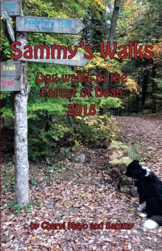 Sammy's Walks 2016: Dog walks in the Forest of Dean thumbnail