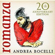 Romanza Remastered - 20th Anniversary