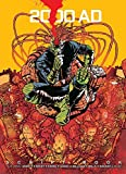 The 2000 AD Script Book by Pat Mills (2016-11-08)