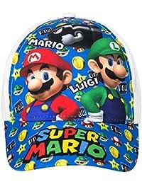 Super Mario - Gorro - para niño