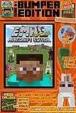 Minecraft, issue 1 # BUMPER EDITION #: Unofficial Minecraft Books for Kids