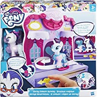 My Little Pony B8811EU40 - Boutique Magique -