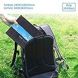 BigBlue 28W tragbar Solar Ladegerät 2-Port USB - 6