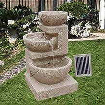 Suchergebnis Auf Amazonde Für Solar Gartenbrunnen