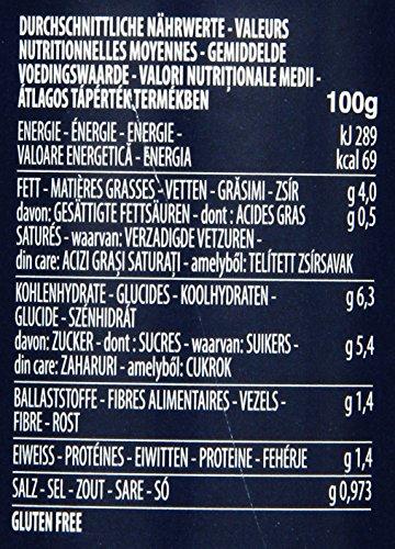 Barilla Pastasauce Napoletana – Italienische Sauce 1 Glas (1x400g) - 2