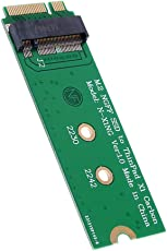 SLB Works M. 2 NGFF SATA SSD to 26 Pin Adapter for Lenovo ThinkPad X1 Carbon
