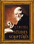 This book is formatted for fast search and navigation.Charles Taze Russell (1852 – 1916)Contents1.The Divine Plan of the Ages(1886)—elementary topics and attempts to show God has a clear plan for mankind;2.The Time is at Hand(1889)—an interpretatio...