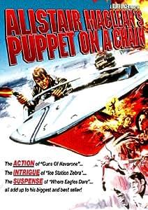 Puppet on a Chain [DVD] [1971] [Region 1] [US Import] [NTSC]