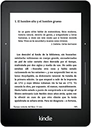 Kindle Voyage reacondicionado certificado, pantalla de 6