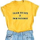YITAN Women Teen Girl Cute Tops Women T Shirts Junior Graphic Tee