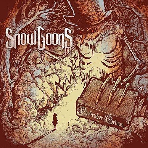 Snowgoons ft. Widukid - Unfassbar - Videopremiere