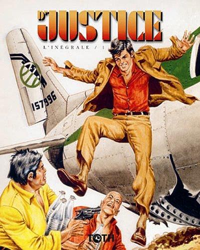 Docteur Justice Intégrale 1