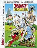 Asterix - Die ultimative Asterix Edition Band 1: Asterix der Gallier - René Goscinny, Albert Uderzo