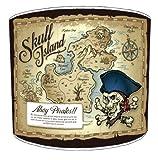 Premier–Abat-Jour Plafond Pirate île de crâne pour enfants - Best Reviews Guide