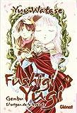 Fushigi Yûgi: Genbu 4: El origen de la leyenda (Shojo Manga)