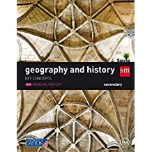 Geography and history. Secondary. Savia. Key Concepts: Historia medieval