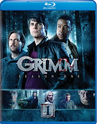 Grimm: Season 1 [Blu-ray] -