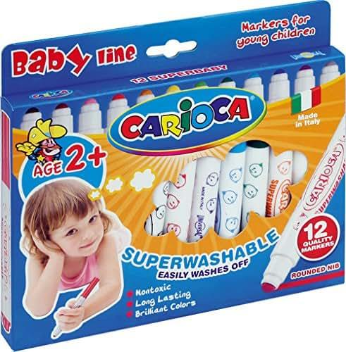 Carioca feutre Super Baby Superwashable Lot de 1Unité(s)