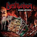 Destruction: Thrash Anthems [Vinyl LP] (Vinyl)