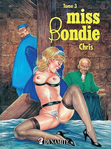 Miss Bondie #3 par Chris