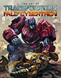Transformers: The Art of Fall of Cybertron by Mark W Bellomo (2012-12-13)